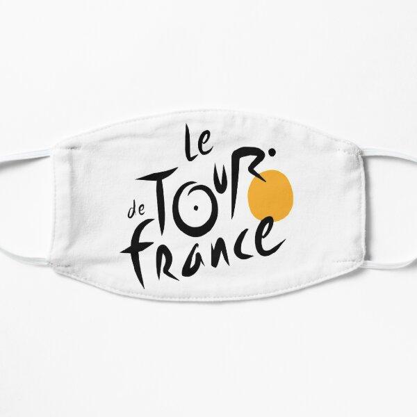 Tour de France  Masque sans plis