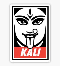 Kali Sticker
