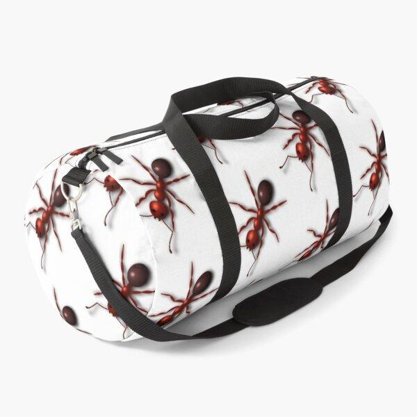 Ant Attack Duffle Bag