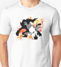 Infernape Family Unisex T-Shirt
