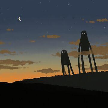Giants by NomadicPlanet