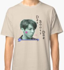 Jungkook -- Dat Booty Doe Classic T-Shirt