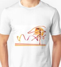 Fluidity in Motion 2 T-Shirt