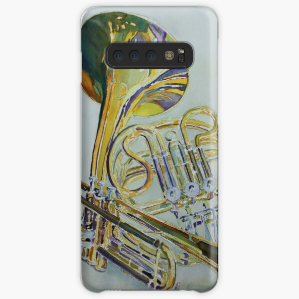 Classic Brass Samsung Galaxy Snap Case