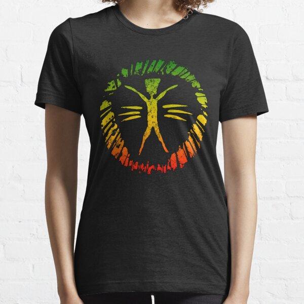 blessed by jah - Reggae Essential T-Shirt