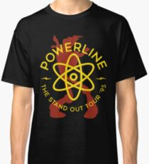 Powerline Classic T-Shirt