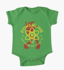 Powerline Kids Clothes