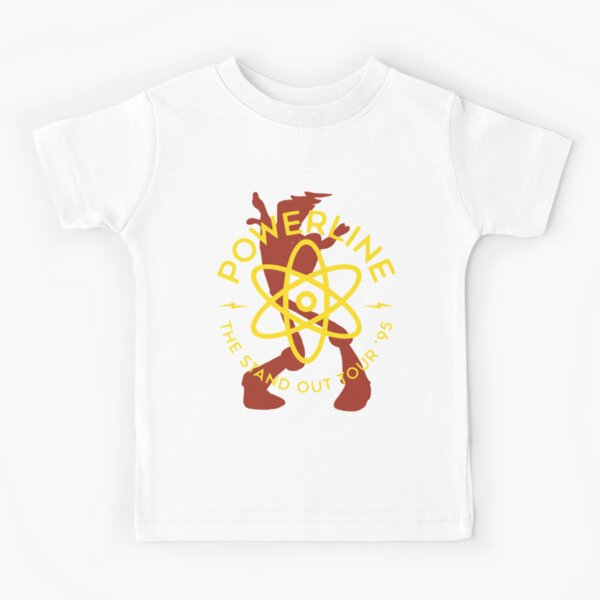 Powerline Kids T-Shirt