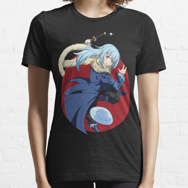 Tensei Shitara Slime Datta Ken - Rimuru Tempest Essential T-Shirt