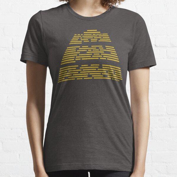 The Star Crawl Essential T-Shirt