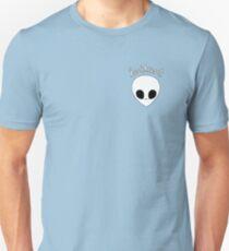 Gerard Way Hesitant Alien T-Shirt