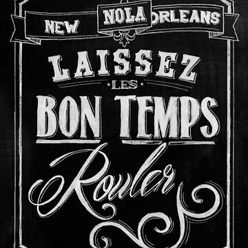 New Orleans by old-trusty-legs