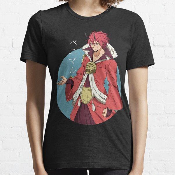 Tensei Shitara Slime Datta Ken - Benimaru Essential T-Shirt