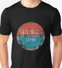 HillBilly 2016 Unisex T-Shirt