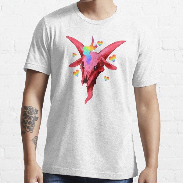 CUTE AS HELL Essential T-Shirt