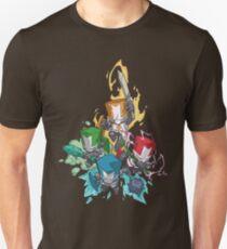 Castle crashers Unisex T-Shirt