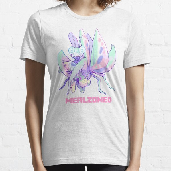 MEALZONED Essential T-Shirt