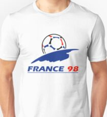 France 98 Unisex T-Shirt