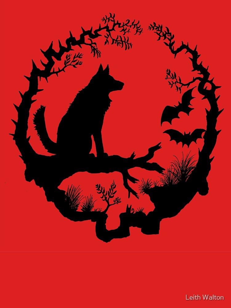 wolfness | Unisex T-Shirt