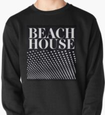 Beach House Bloom Pullover