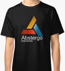 Abstergo Industries (AC) Classic T-Shirt
