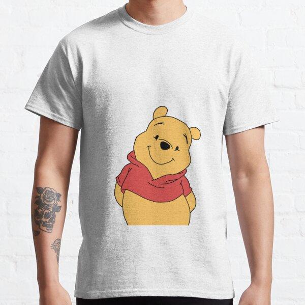 Pooh Camiseta clásica
