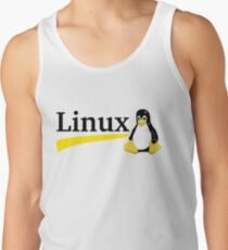 Linux Tank Top