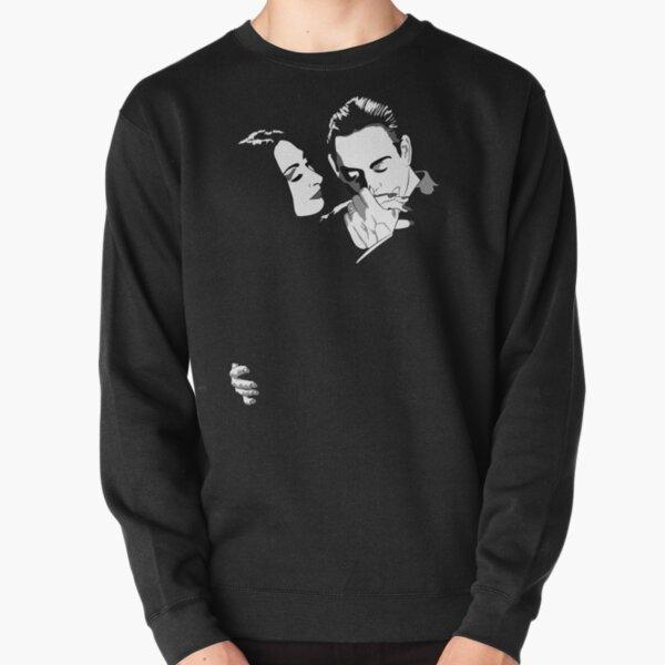 Gomez y Morticia Pullover Sweatshirt