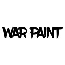 war paint by WhovianWizard
