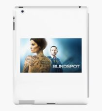 Blindspot TV Show/Series iPad Case/Skin