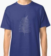 New Zealand Fern Leaf Classic T-Shirt