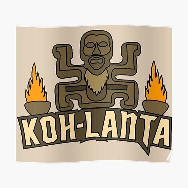 Copy of KohLanta Poster