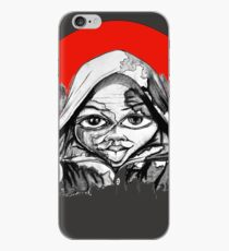 Under - Hoody iPhone Case
