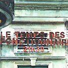 Le Temps Des Fonctionnaires by exvista
