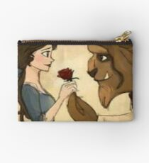 giving rose Studio Pouch