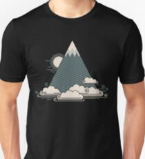 Cloud Mountain T-Shirt