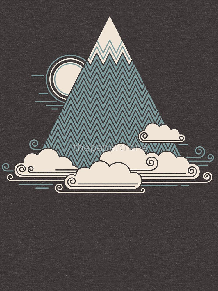Cloud Mountain | Unisex T-Shirt