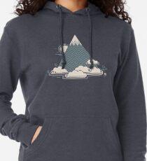 Cloud Mountain Lightweight Hoodie