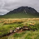 Glencoe Valley   Highlands by 29Breizh33