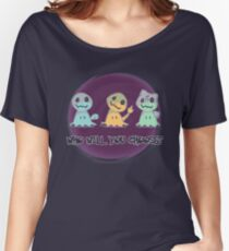 Creepy choice Women's Relaxed Fit T-Shirt