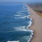 Point Reyes National Seashore by Lexi