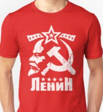 Vladimir Ilyich Lenin T-Shirt