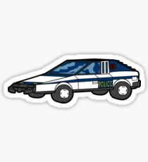 Go-Go Gadgetmobile  Sticker