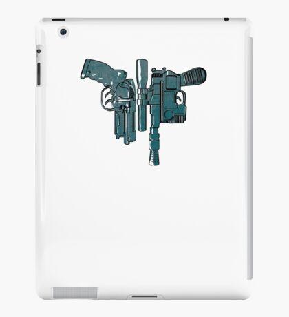 Fords guns. iPad Case/Skin
