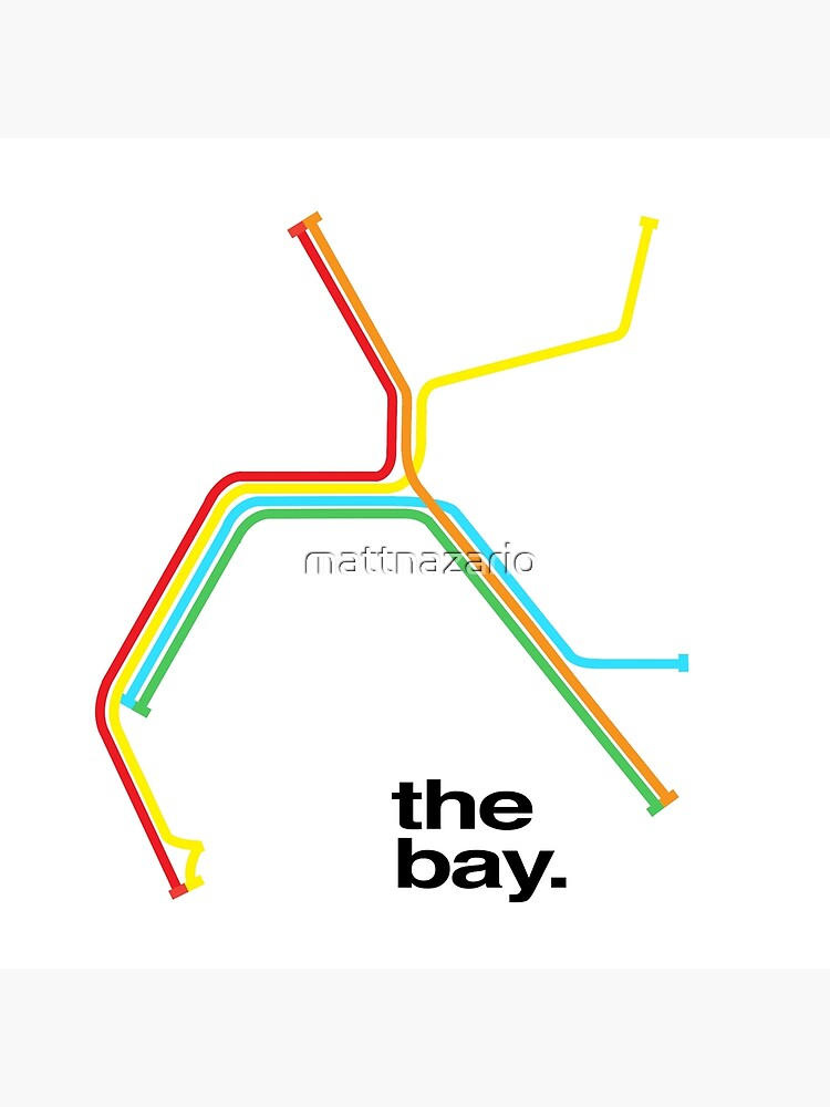 the bay. by mattnazario