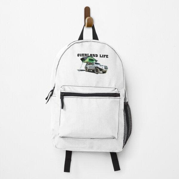 Overland Life Backpack