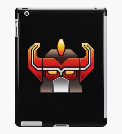 ZOIDFORMERS iPad Case/Skin