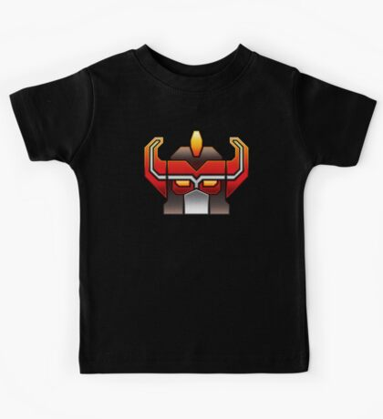 ZOIDFORMERS Kids Clothes