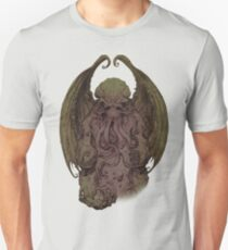 Cthulhu - God Of Cosmic Horror Unisex T-Shirt