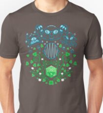 Twenty O'Clock Unisex T-Shirt